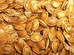 pumpkin seedsbaked