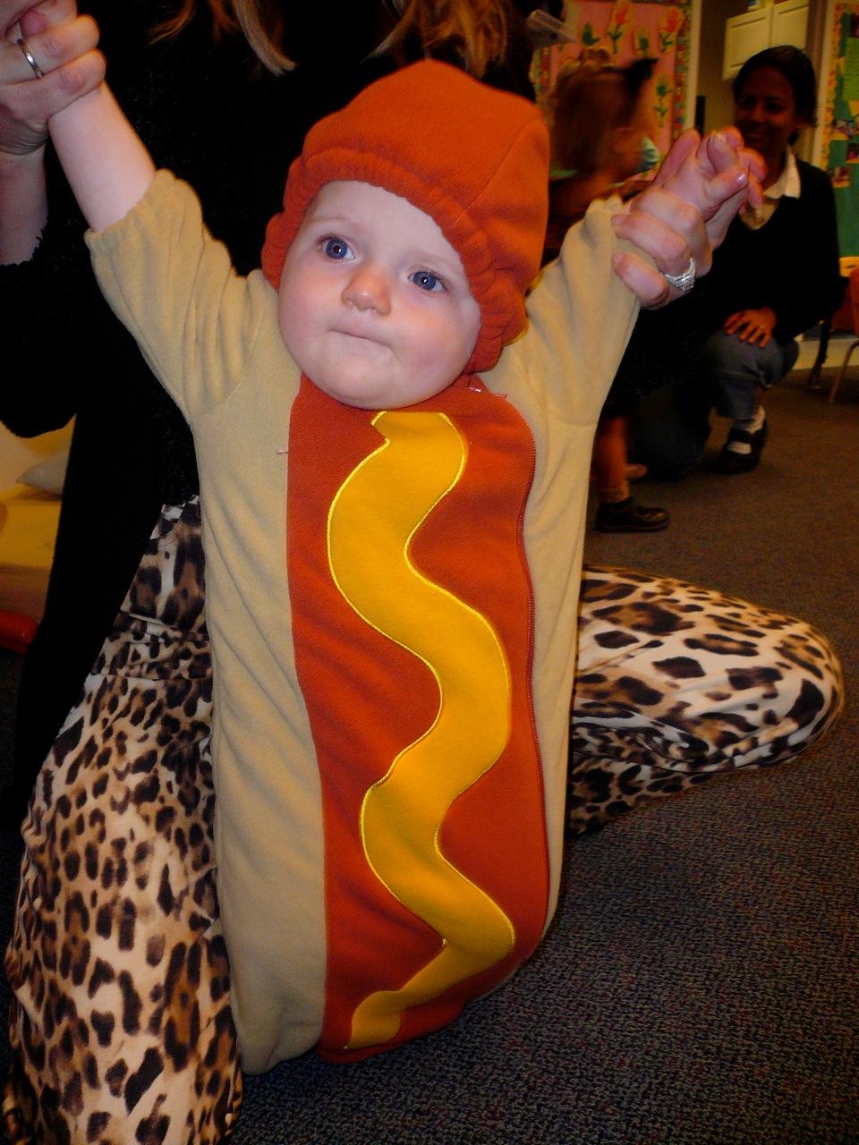 ward hotdog