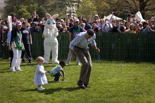 White House Easter Egg Roll Best Family Traditions