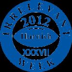 Irrelevant Week Logo 2012