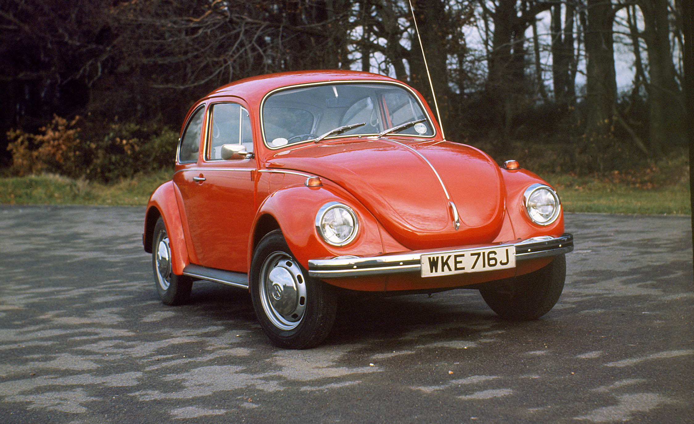 Punch Buggy Volkswagen >> 1970 Volkswagen Beetle | Best Family Traditions