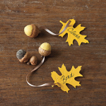 felted-acorn-place-cards
