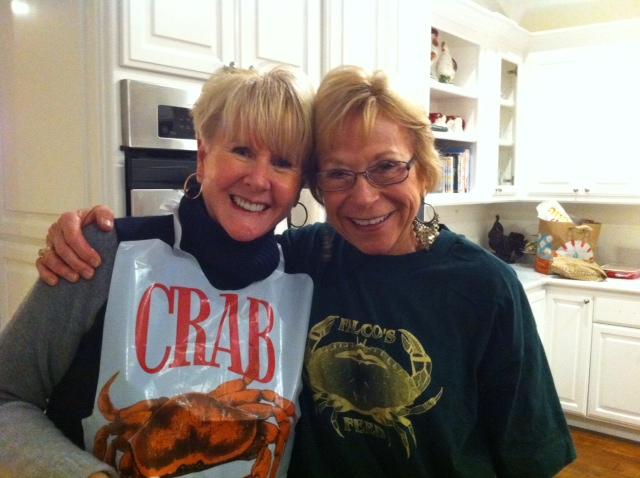 crabmary