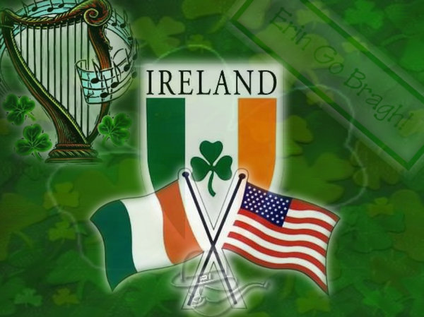 Irish American Heritage Month Best Family Traditions