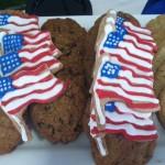 flag-cookies