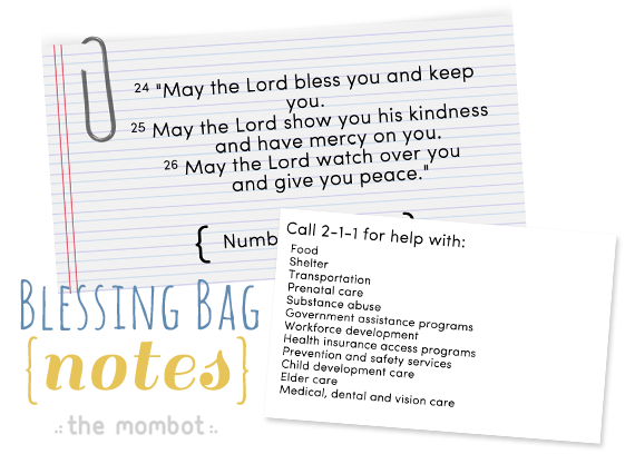 blessing-bag-notes